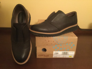 Funky oxfords - brand new - never worn!