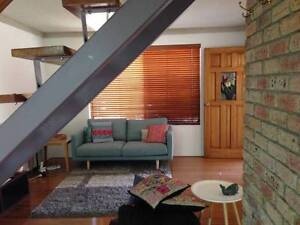 Modern Furnished Freo Townhouse to Rent Short -Term Fremantle Fremantle Area Preview