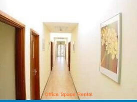 Fully Furnished - ( ALL SAINTS PASSAGE - PUTNEY -SW18) Office Space to Let in London