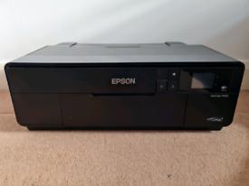 Epson SureColor P600 Ultra Ultrachrome HD A3 Photo Printer