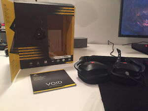 Corsair Void RGB USB Dobly Surround sound 7.1 Headset