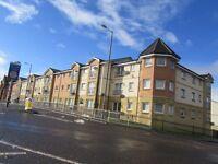 2 bedroom flat in Wellington Street , Wishaw, North Lanarkshire, ML2 7EU