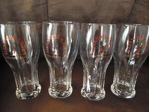 Alexander Keith's Beer Glasses