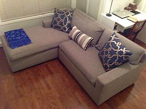 Divan/Sofa/Canapé Sectionnel