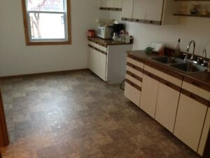 3BR House for Rent - St. James