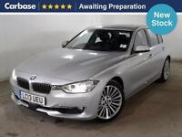 2013 BMW 3 SERIES 330d Luxury 4dr Step Auto