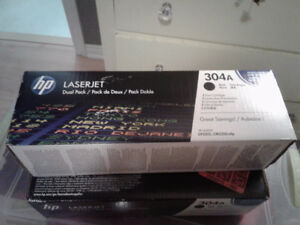 HP laserjet ink cartridges