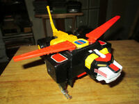 ***LARGE VOLTRON BLACK LION IN GREAT CONDITION!!!***