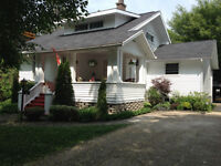 Charming Home in Thamesville - Loads of Updates - NEW PRICE