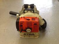 STIHL BR420 BACKPACK LEAF BLOWER