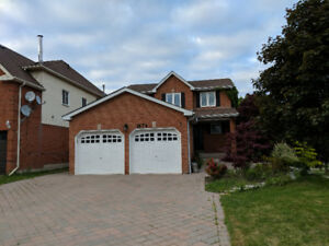 Pickering Home for Rent!