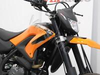 KSR MOTO TW 125 - New & Unregistered