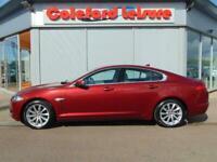 Jaguar XF 2.2d [200] Premium Luxury 4dr Auto DIESEL AUTOMATIC 2014/64