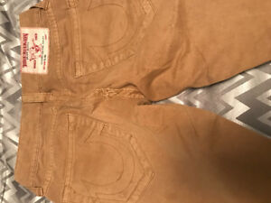 True religion jeans size 27 and 28 $60 each discount for multi