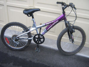 Kid's Bike Supercycle  Impulse Brand new