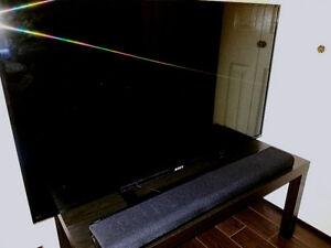 Sony 50' TV