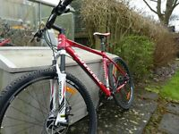 Cannondale Mountain Bikes
