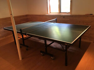 Table Tennis For Sale.