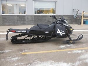 2013 Ski-Doo Summit X 800R