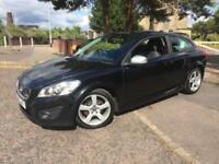 Volvo C30 2.0D 2010MY R-Design