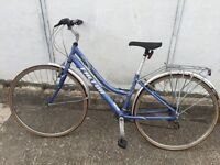 Road Bike low frame