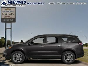 2013 Chevrolet Traverse 2LT  - Bluetooth -  Heated Seats - $200.