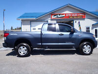 2008 Toyota Tundra SR5 4x4 Peterborough Peterborough Area Preview