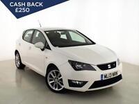 2013 SEAT IBIZA 1.2 TSI FR GBP30 Tax 1 Owner + History