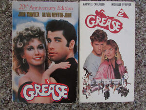 Grease movies