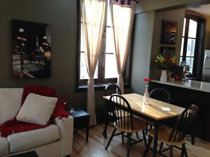 Room Avail in 3 BR High End Downtown Apartment - $850 incl Util Kingston Kingston Area image 3