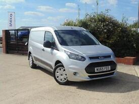 2015 Ford Transit Connect Transit Connect 1.6 240 L2 Trend 2 door Van