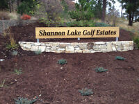 Shannon Lake Golf Estates Neighborhood Garage Sale
