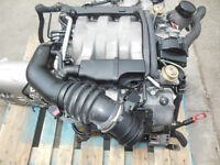 98-05 Mercedes Benz E320 Engine Transmission C320 E320 MERCEDES