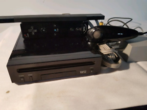 Nintendo Wii System - Tested