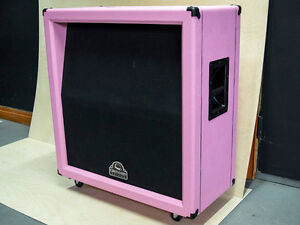 Custom Built Guitar & Bass cabinets, Head Boxes and Combos