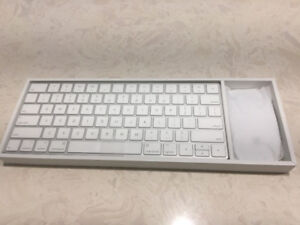 Apple Keyboard 2 and Magic Mouse 2 for Sale