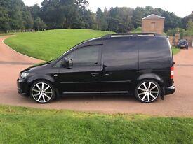 Caddy TDI 140bhp remapped £7800 FSH