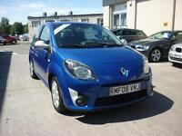 2008 Renault Twingo 1.2 GT Finance Available