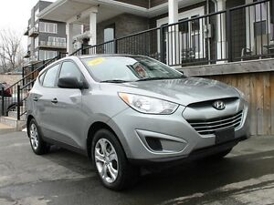 2012 Hyundai Tucson L / 2.0L I4 / 5 Speed / FWD **Affordable**