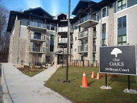 *** Two Bedroom plus Den - Luxury New Condo ***