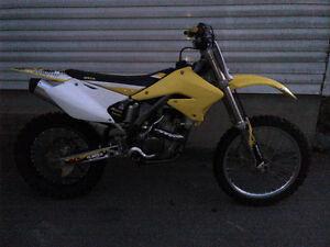 2006 rmz 250