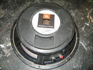 "JBL 12"" Speakers used, 2202 & 2020 Kitchener / Waterloo Kitchener Area image 2"