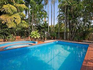 single bedroom in nakara's oasis Nakara Darwin City Preview