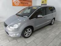 2011 Ford Galaxy 1.6TDCi Titanium X***BUY FOR ONLY £52 PER WEEK***
