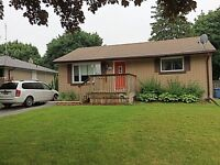 Two bedroom basement apartment- all inclusive!