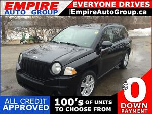 2007 JEEP COMPASS SPORT * POWER GROUP