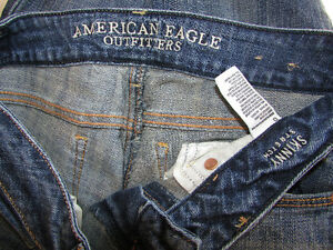 AMERICAN EAGLE OUTFITTERS Skinny Jeans - Size 0 (Aylmer) Gatineau Ottawa / Gatineau Area image 7