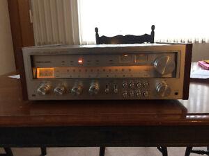 Vintage Realistic STA 2000 Receiver