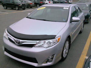 2012 Camry XLE - V6