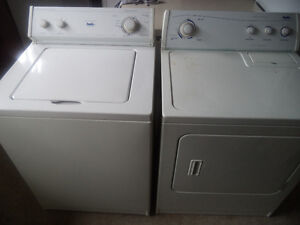 INGLIS WASHER AND DRYER FOR SALE!
